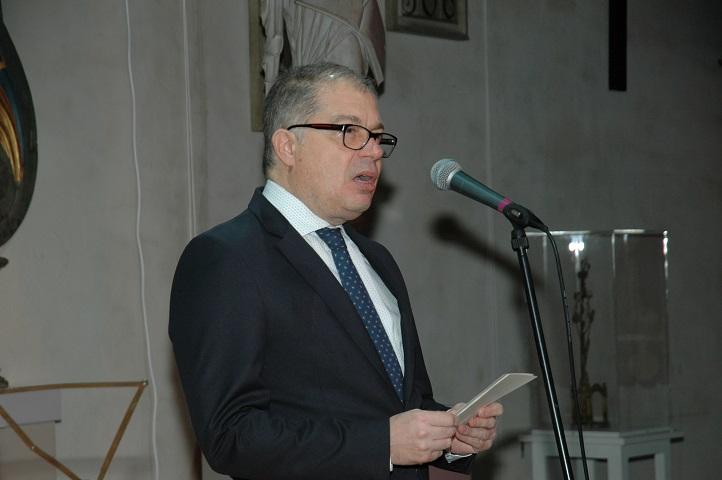 Büyükelçi Emre Yunt