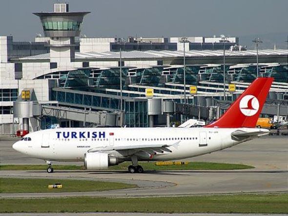 Kaçırılan Türk pilotlarına karşılık rehine pazarlığı
