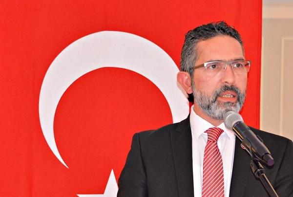 ADDP, DİYANET İŞLERİ BAŞKANI ALİ ERBAŞ'I İSTİFAYA DAVET ETTİ