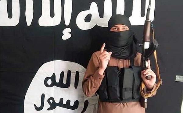 AMERİKA IŞİD'E SİHA İLE SALDIRDI