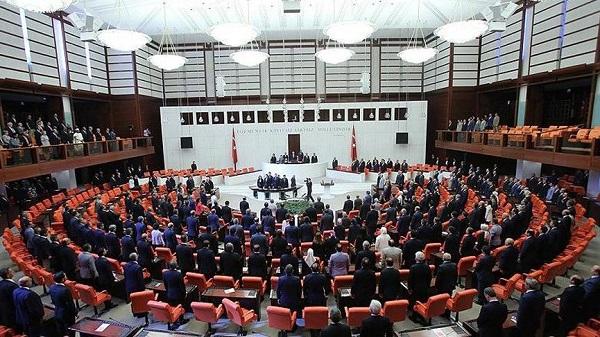 AKP CEHALETİ BİTMİYOR: 23 NİSAN SKANDALI