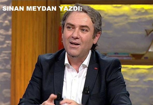 ATATÜRK'ÜN VASİYETİNİ İPTAL ETMEK