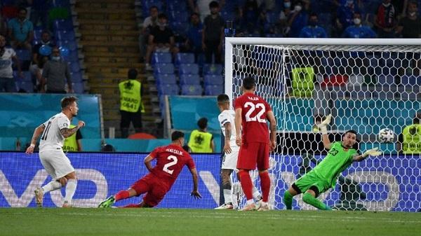 EURO 2020'NİN AÇILIŞ MAÇINDA HÜSRANA UĞRADIK