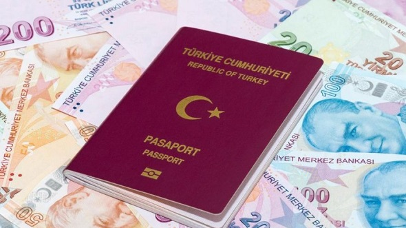 YENİ YILDA TC. PASAPORT FİYATLARI ARTIYOR