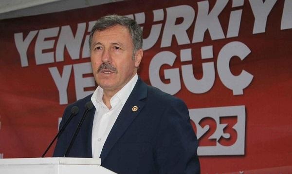FETÖ, AKP'YE TAM 50 KİŞİLİK MİLLETVEKİLİ LİSTESİ VERDİ