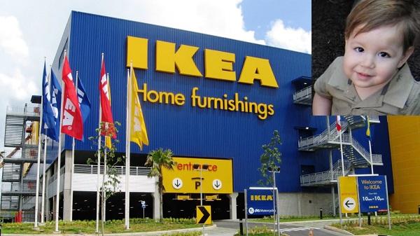 IKEA 46 MİLYON DOLAR TAZMİNAT ÖDÜYOR