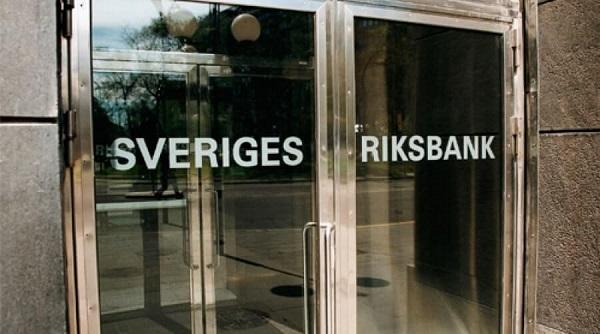 İSVEÇ MERKEZ BANKASI REPO FAİZLERİNİ YÜKSELTTİ