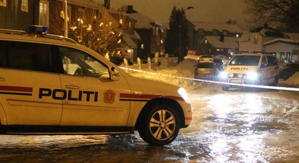 NORVEÇ POLİSİ İSVEÇÇE KONUŞAN SALDIRGANIN PEŞİNE DÜŞTÜ