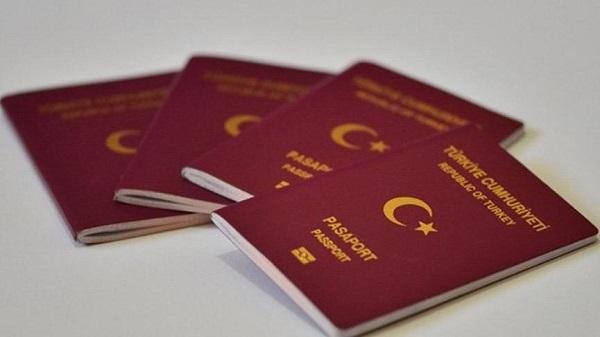 SAHTE TÜRK PASAPORTLARI İSVEÇ POLİSİNİ ZORDA BIRAKIYOR