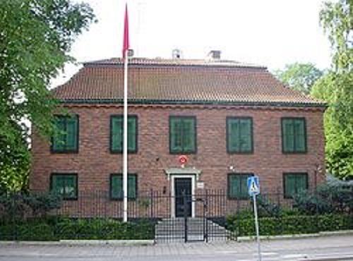 STOCKHOLM BÜYÜKELÇİLİĞİ TİCARET MÜŞAVİRLİĞİ'NE SEKRETER ALINACAKTIR