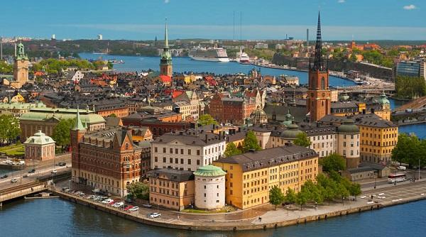 STOCKHOLM'DA KORONAVİRÜSÜNE KARŞI TOPLUM BAĞIŞIKLIĞI KAZANILDIĞINA İLİŞKİN İŞARETLER VAR