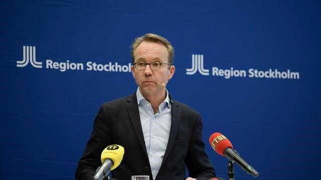 STOCKHOLM'UN EN KÖTÜ GÜNÜ VİRÜSTEN 18 KİŞİ ÖLDÜ