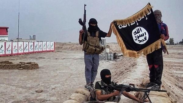 TÜRKİYE IŞİD TERÖRİSTLERİNİ ÜLKELERİNE GÖNDERİYOR