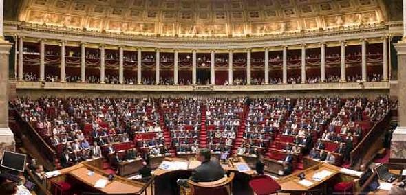 Fransa Meclisi: Filistin devlet olarak tanıdı