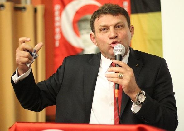 Türker Ertürk'e hapis cezası veren Hakim Recep Baş meslekten ihraç edildi!