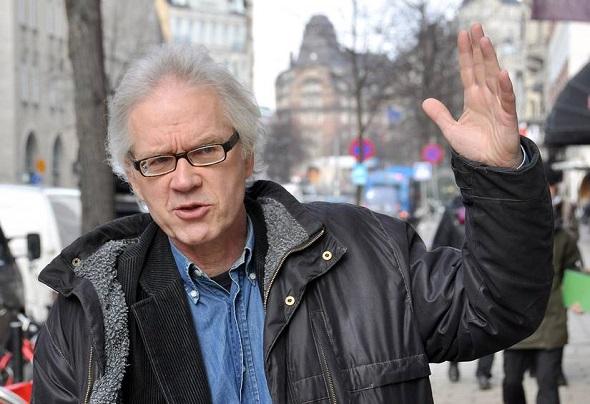 Lars Vilks konferansı iptal edildi