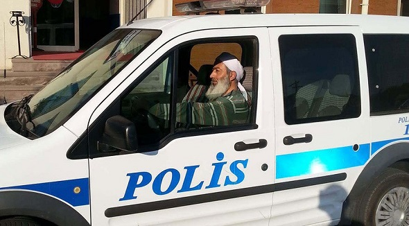 İŞTE YENİ TÜRK POLİSİMİZ!?.