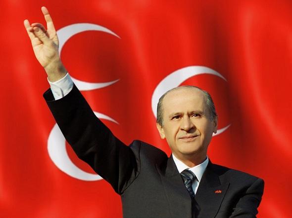 MHP, AKP'NİN KURTARICISI MI OLACAK?