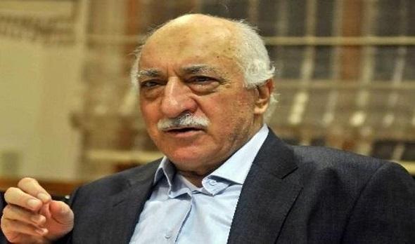 """""""The Gulen"""" belgeselinin galası yapıldı"""