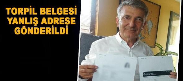 İŞTE AKP'Lİ YARGININ HALİ