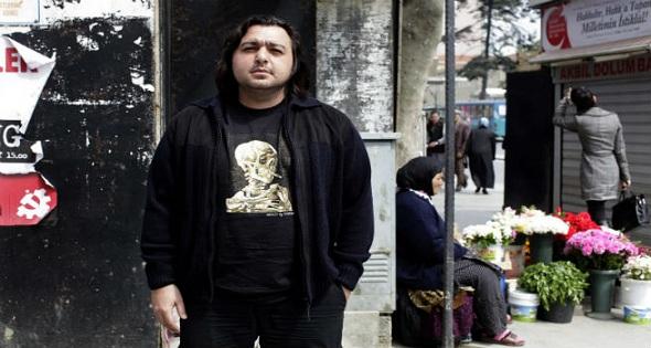 Türk-Fransız Edebiyat Ödülü Hakan Günday'a verildi