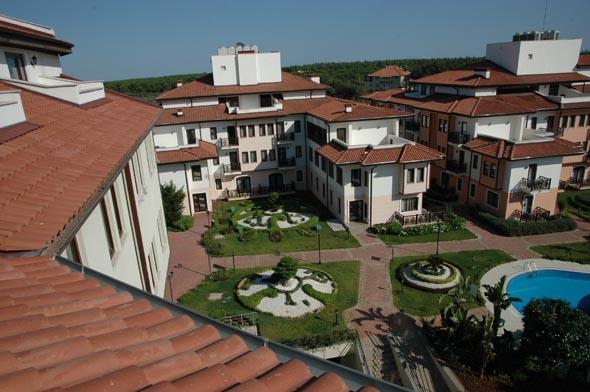 Dr. Kazım Doğan ve Dr. Aynur Doğan'dan muhteşem bir sağlık tesisi