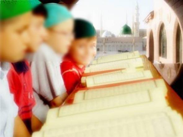 MEB'da Aslan Payı Din Dersine