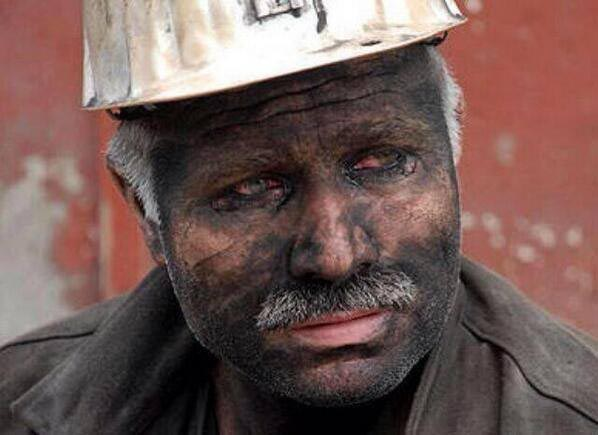 Manisa'nın soma ilçesinde maden ocağı kazası