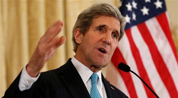 John Kerry: Türkiye koalisyona katıldı