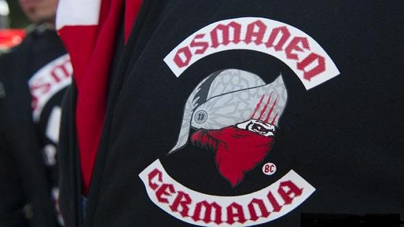 ALMANYA BASINI: AKP MİLLETVEKİLİ ALMANYALI OSMANLILARLA BAĞLANTILIYDI
