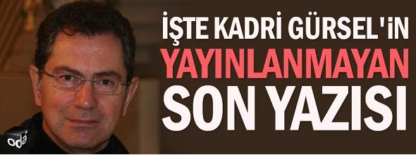 """""""KULLANIŞLI BİR KATLİAM"""""""