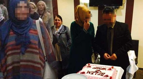 Muta nikahı krizi 'Usta'ya uzandı
