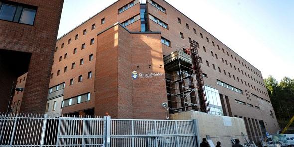 Stockholm Polisinden Yeni Bir Skandal