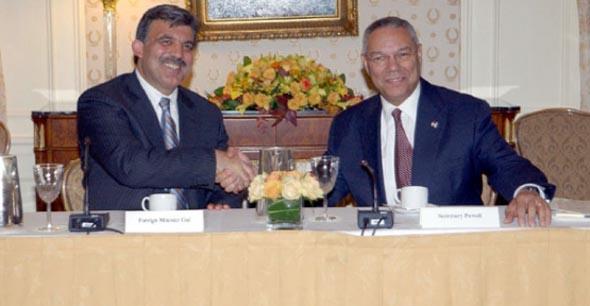 Abdullah Gül'ün ABD ile gizli sözleşme imzaladığı kanıtlandı!