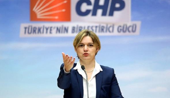 İŞTE, CUMHURBAŞKANI VE AKP'NİN ARZULADIĞI SİSTEM