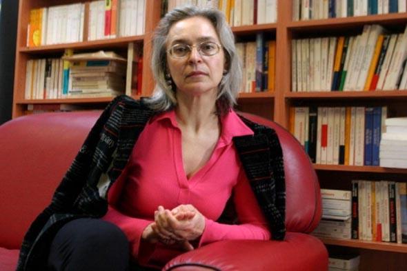 Rus Gazeteci Anna Politkovskaja'yı öldürenlere ömürboyu hapis cezası