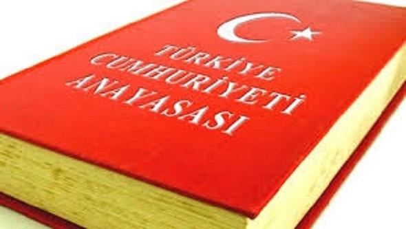 ANAYASA GÖRÜŞMELERİNDE BİRİNCİ RAUND AKP + MHP'NİN OLDU