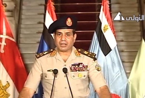 Mısır'da Sisi'nin beklenen zaferi