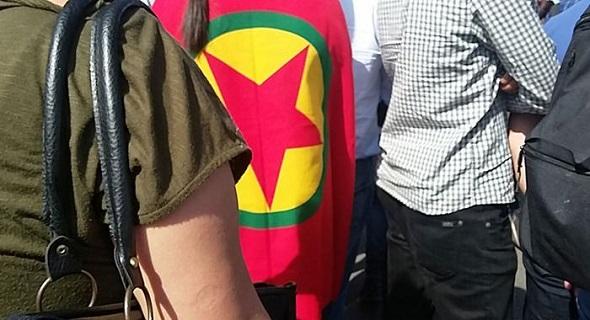 ALMANYA'DAN FLAŞ PKK KARARI