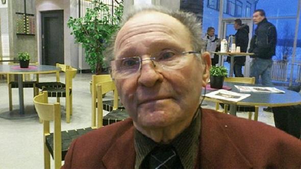 İsveçli Nazistler konferans Salonunu bastı