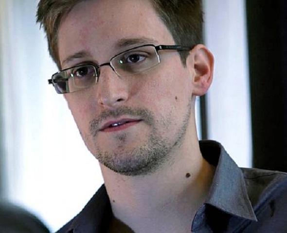 Snowden'a Alternatif Nobel Ödülü verildi