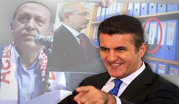 Sarıgül Erdoğan'ın belge diye gösterdiği suçlamadan aklanmıştı
