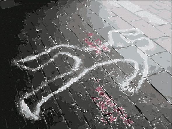 Moskova'da Türk İşadamı Öldürüldü