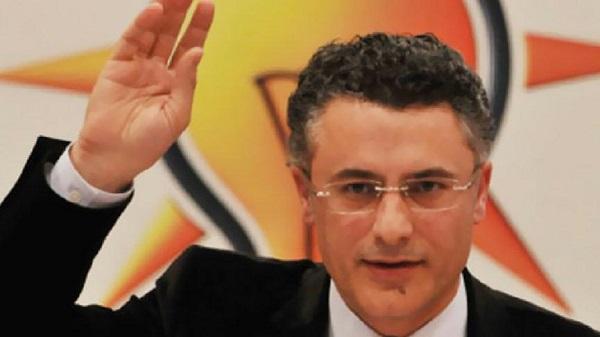 AYM ESKİ RAPORTÖRÜ OSMAN CAN'DAN ESKİ PARTİSİ AKP'YE AĞIR ELEŞTİRİLER