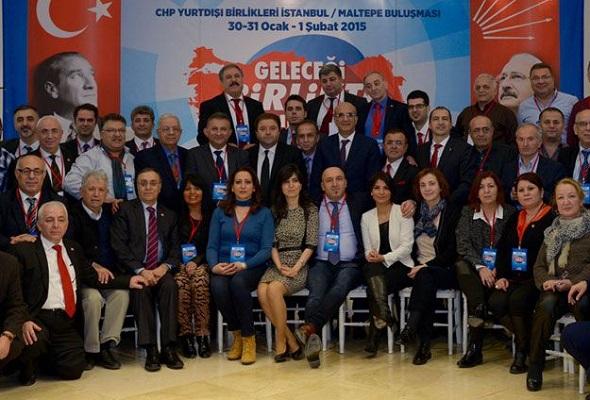 Çalıştay programının özet sonuç bildirgesi yayınlandı