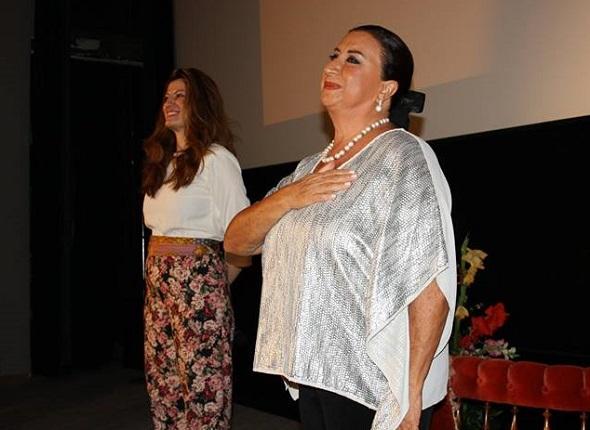 İsveç'teki Uluslararası Komedi Festivali'ne 'Gırgıriye' Damgasını Vurdu