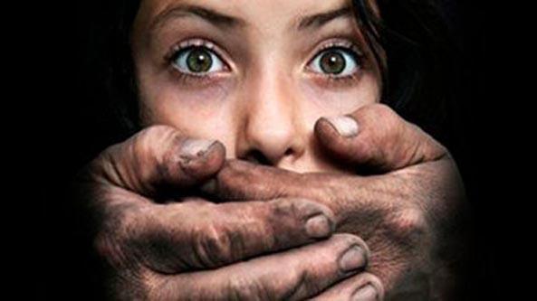 Suriye'de 37 bin kadın tecavüze uğradı!