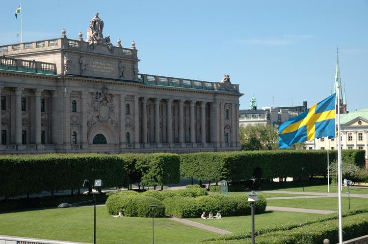 İsveç Ulusal Günü Kutlandı