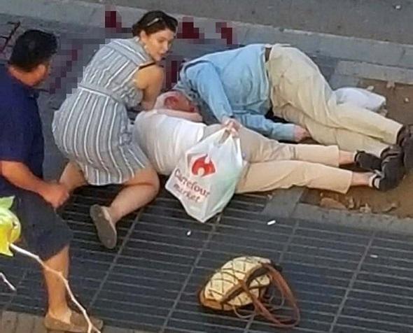 BARCELONA SALDIRISININ BAŞ ŞÜPHELİSİ BELLİ OLDU