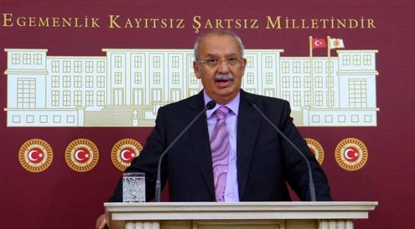 HDP'li Murat Bozlak Yaşamını Yitirdi